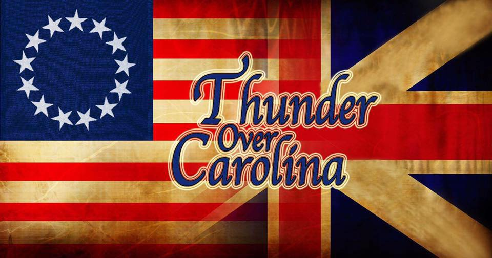 Thunder Over Carolina