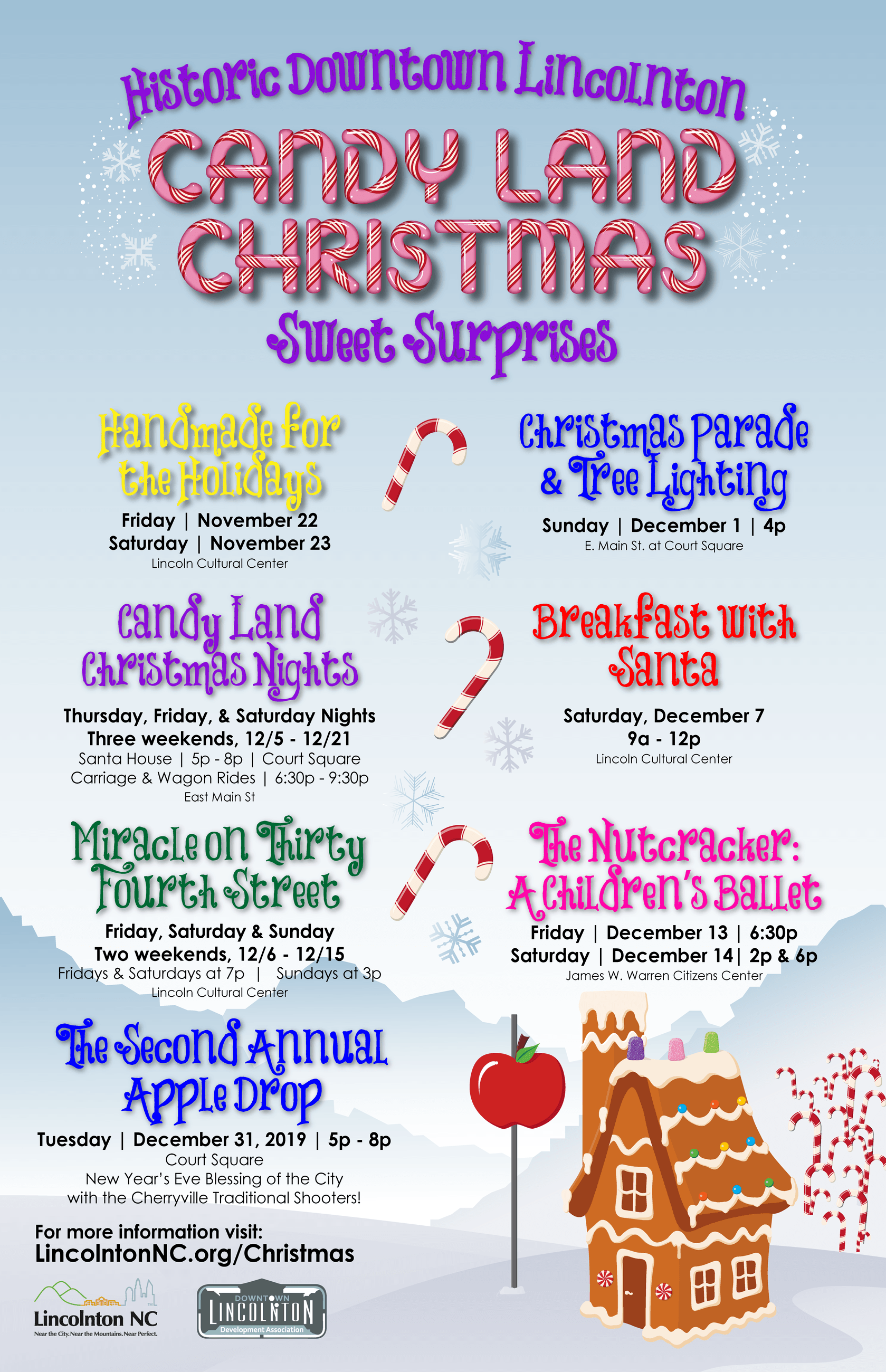 Holiday Events Poster 2019 v8