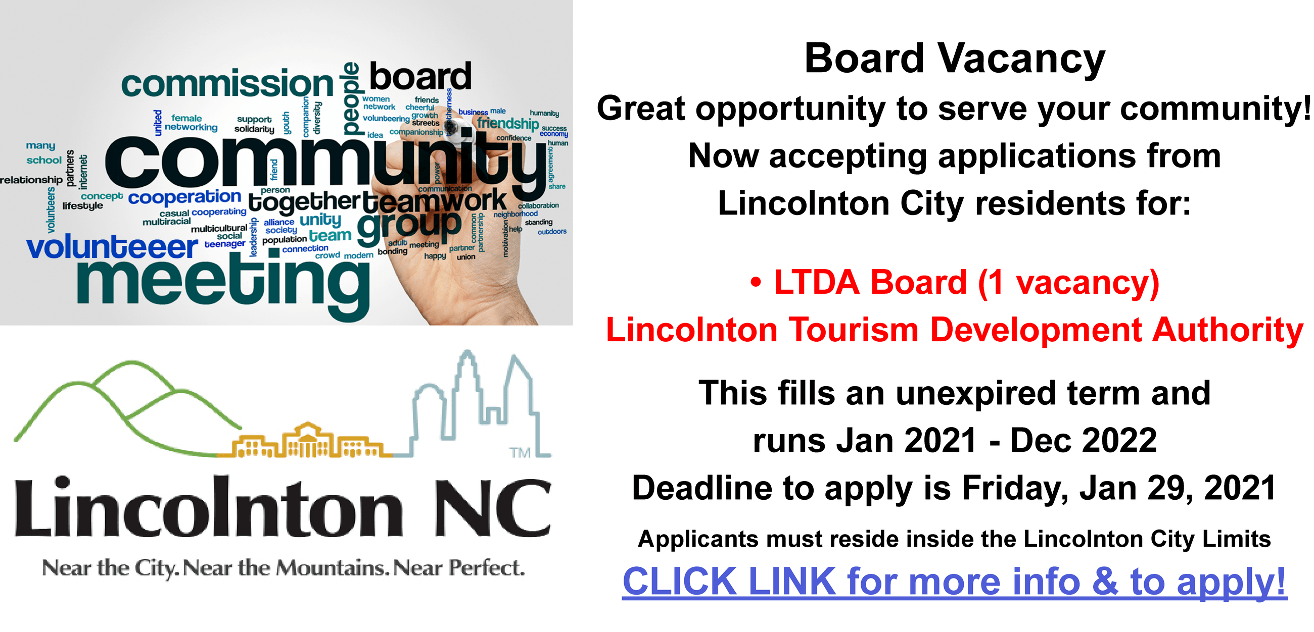 1.20.21 board vacancy - LTDA